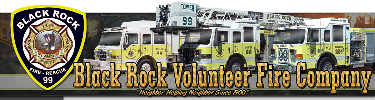 Black Rock Volunteer Fire Company